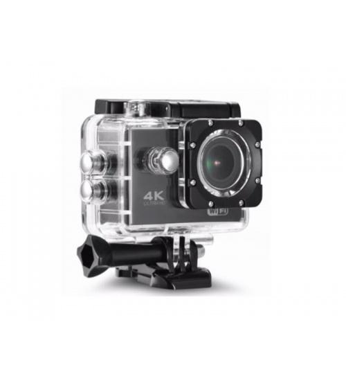 Action camera goclever dvr pro 4k basic