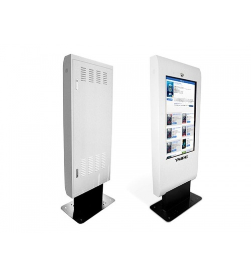 Totem 55 outdoor mm i3 4gb 320gb yashi dy55401 touch wifi