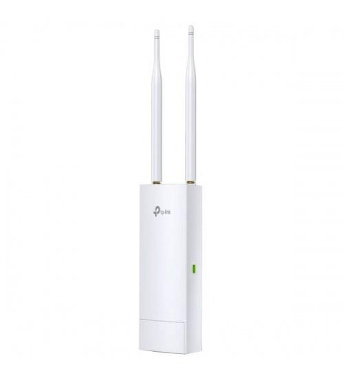 Access point 300mbps outdoor 5dbi a ntenne esterne omnidirezionale