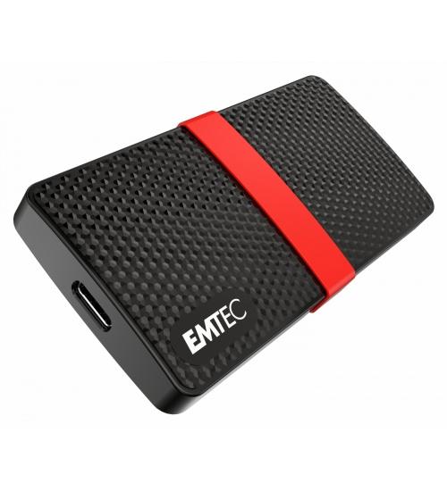 Emtec ssd 3.1 sata3 x200 512gb portatile