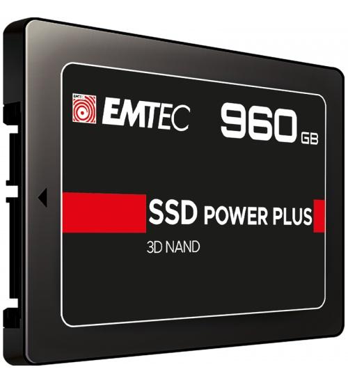 Emtec ssd 2.5 sata3 x150 960gb