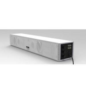 Speaker empire sound bar sb-62d 62w lunghezza 63,5cm wht