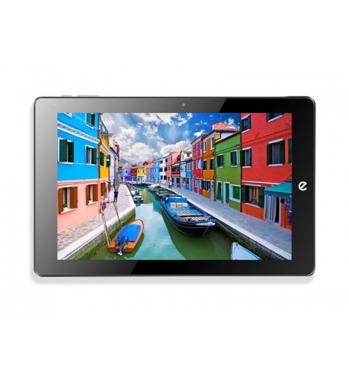 Tablet e-tab pro 10,1 wifi w10pro dc2.6/4gb/64gb/5mp/fhdips/hd600