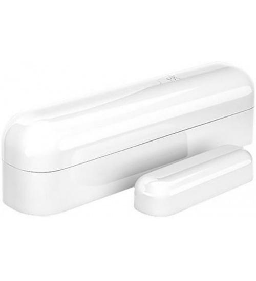 Sensore hk porta-finestra/temp. fib controllo aperture/temp bianco hk