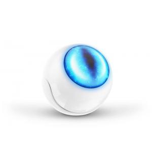 Sensore hk presenza luminositÀ, homekit fibaro motion sensor