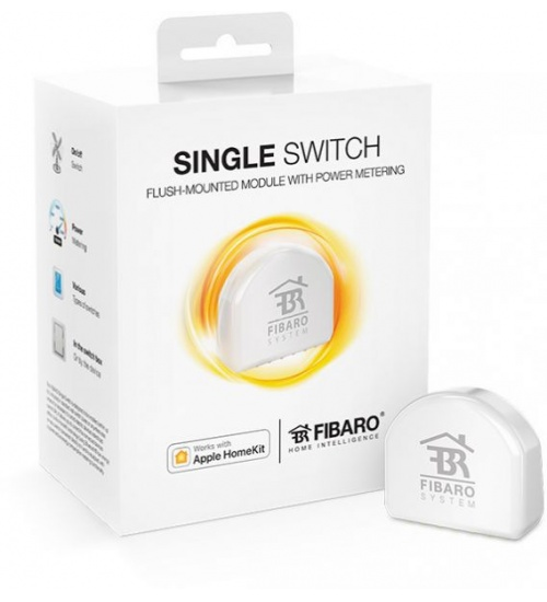 Modulo comando homekit single switc h