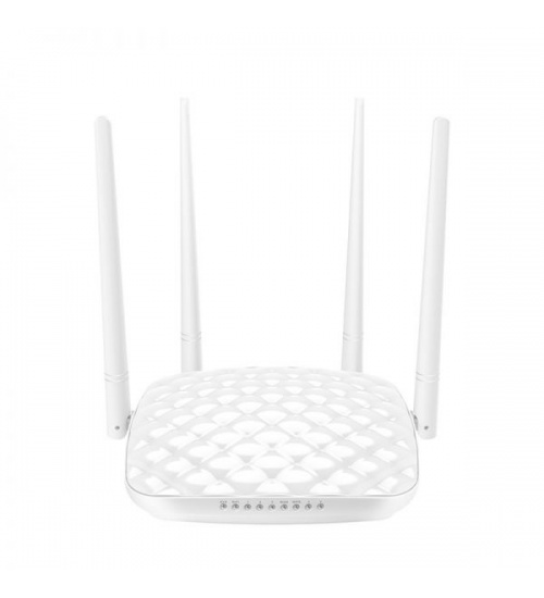 Router 300mbps 4p 10/100 di cui 1p wan 4 antenne 5dbi