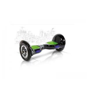 Hoverboard goclever city board s10 with green pedal