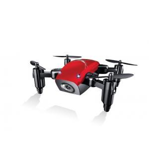 Drone goclever sky beetle foldable con fotocamera selfie