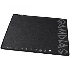 Gamdias mouse pad gmm1500 430*350*4mm 2 lati