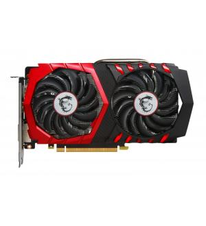 Scheda video msi nvidia gtx 1050 ti gaming x 4gb ddr5 dvi-d hdmi displayport