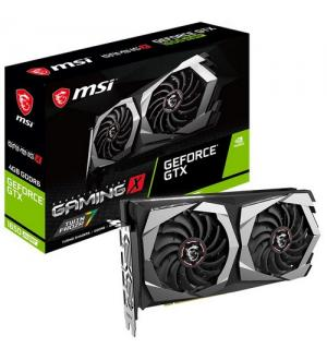 Scheda video msi geforce gtx 1650 super gaming x 4gb