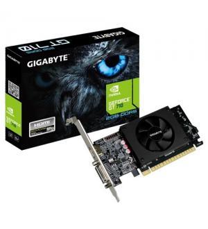 Scheda video gigabyte gt 710 2gb pcie gv-n710d5-2gl
