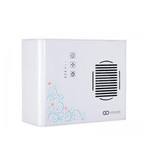 Purificatore aria goclever cristal air coral