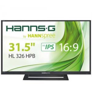 Hanns-g hl326hpb wide led 16:9 1920*1080 full hd speakers 31.5``