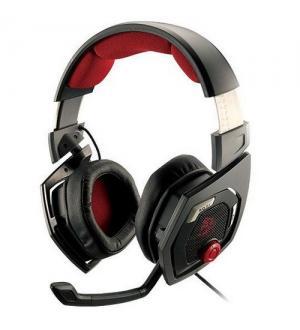 Tt esports cuffia shock 3d 7.1 black usb