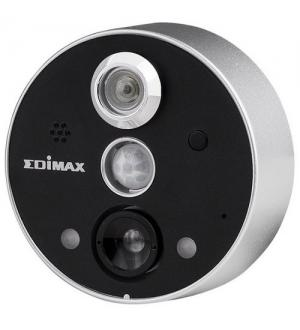 Edimax intelligente telecamera wireless da porta ``spioncino``