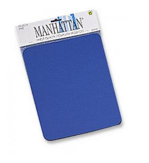 Tappetino manhattan per mouse, 6 mm, blu