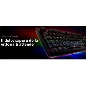 Adata xpg tastiera infarex k20 11 effetti luce - anti-ghosting meccanica -