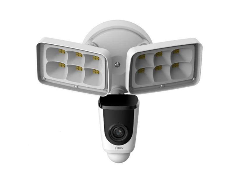 Camera floodlight 2mp 16x imou 2.8mm/ir10/wifi/microsd/illum2000ml