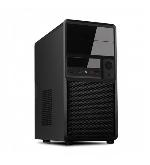 Itek case spider mini tower matx 500w