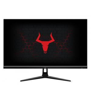 Monitor taurus ggf - 24,5 flat, 1920x1080, tn, 144hz, 16:9, 1ms od, 2xhdmi, dp, usb, speaker, hdr, g-sync, freesync