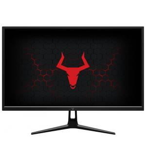 Monitor taurus ggf - 24 flat, 1920x1080, tn, 240hz, 16:9, 1ms od, 2xhdmi, dp, usb, speaker, hdr, g-sync, freesync