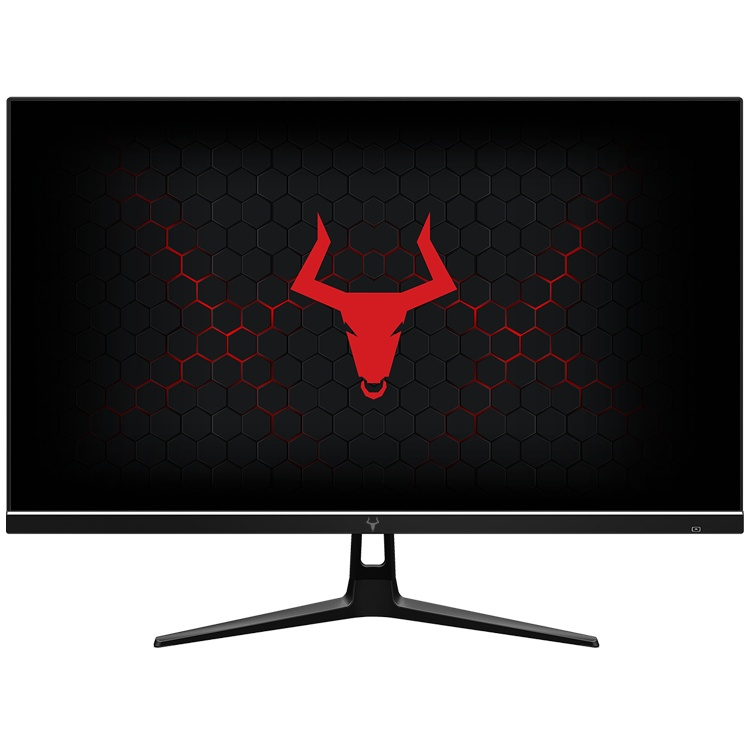 Monitor taurus ggf - 27 flat, 2560x1440, ips, 144hz, 16:9, 1ms mprt, 2xhdmi, dp, usb, speaker, hdr, g-sync, freesync