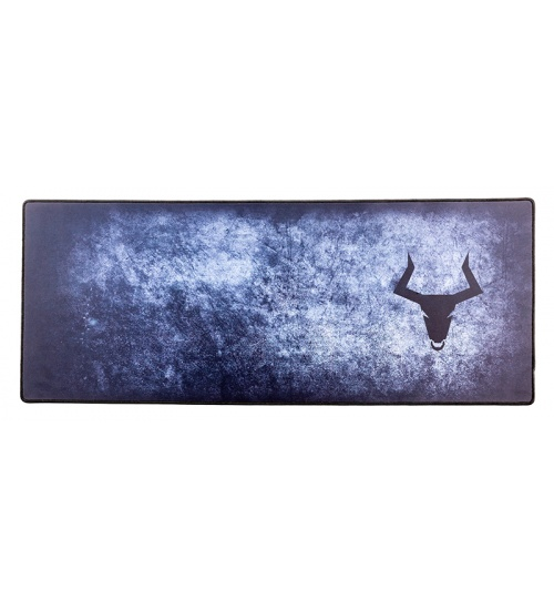 Itek taurus f1 xxl gaming mouse pad - materiale antiscivolo  900x360