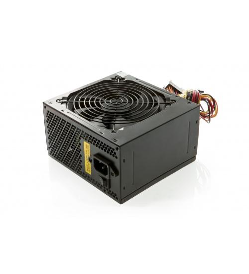 Alimentatore energy k-series 650w atx - full black, retail