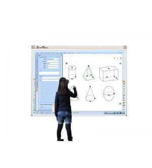 Lim smartmedia 78 iwb-ccd02-f 2 tocchi con pentray