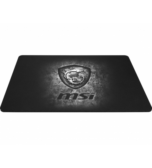 Tappetino mouse gaming agility gd20 320mm(l) x 220mm(w) x 5mm(h) msi