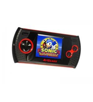 Console retro sega portable master system & game gear