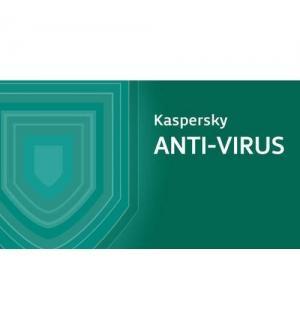 Antivirus kaspersky 1pc 1utente valido per 1 anno