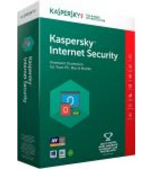 Internet security 3u 1y 2019 rnw kaspersky