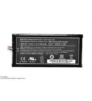 Acer battery li 1c 3400mah