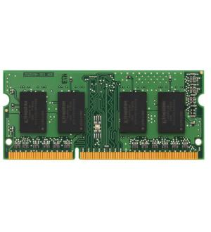 Kingston ddr3 sodimm 4gb 1333mhz cl9 single module