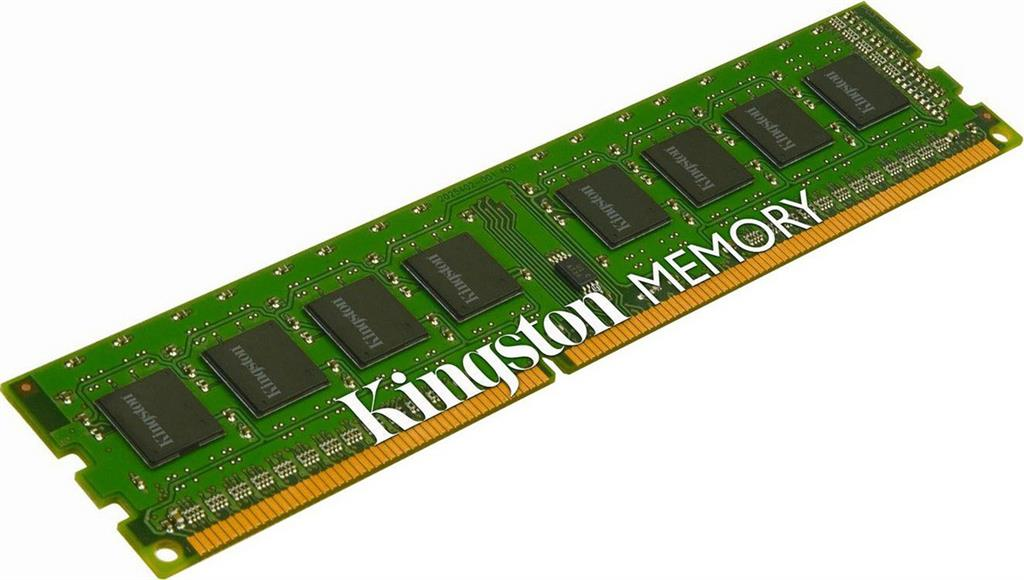 Kt 4gb 1600mhz dimm nonecc