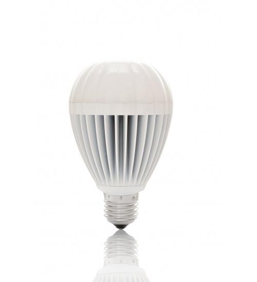 Led hot air balloon 9.5w bluetooth 4.0 rgb