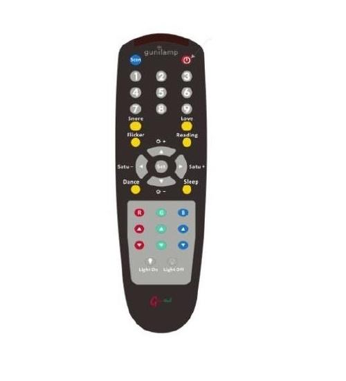Led telecomando l016.8801