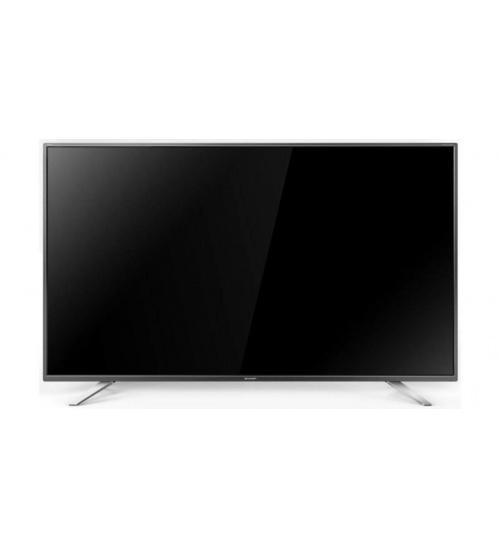 Tv 65 sharp uhd 4k smart dvb-t2/s2 /c 400hz italia