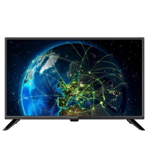 Smart tech tv le-32z4ts led 32`` hd t2/s2 3*hdmi vga usb vesa ci+ slot 60hz