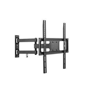 Staffa tv/monitor 32/55 vesa bk max35kg/200*200/orient vrt e oriz.