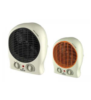 Termoventilatore 1000-200w da tavolo termostato regolabile