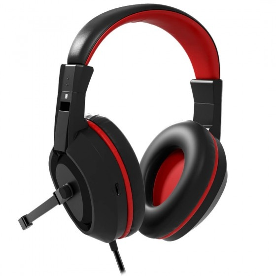 Mars gaming mah1v2 headset surround system 7.1