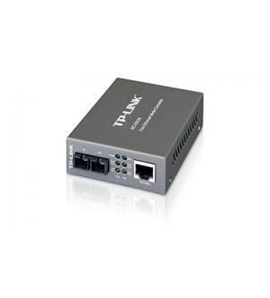 Converter 10/100 rj45 fiber convert er-full duplex-up to 2km