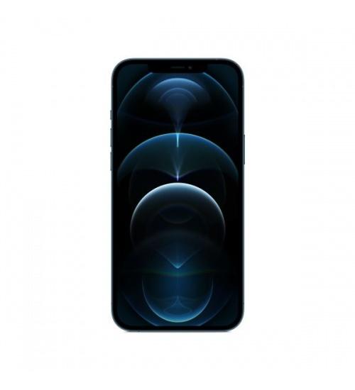 Iphone 12 pro max 256gb pacific blu