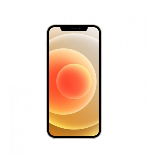 Iphone 12 64gb white  6.1