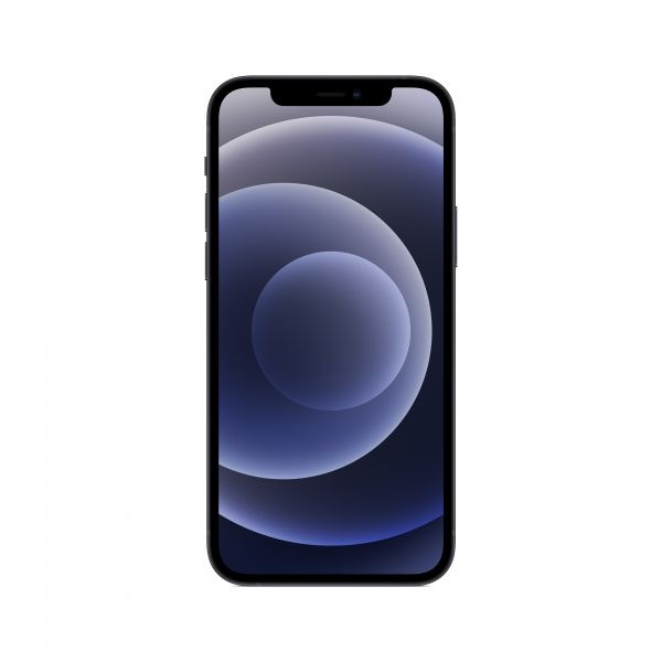 Iphone 12 128gb black 6.1