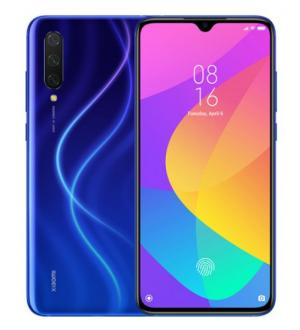 Smartphone xiaomi mi 9 lite 6,39 blue 128gb+6gb dual sim italia